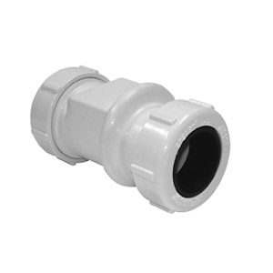 Sump Pump Swing Check Valve
