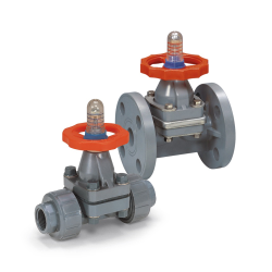 Hayward® Diaphragm Valves