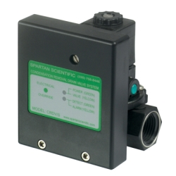 Spartan Scientific Series CRDV/S Closed Loop Demand Solenoid Drain Valve