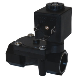 Spartan Scientific™ Series 3585 Air-Sol 2-Way Process Solenoid Valves