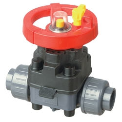 Praher T4 Series Diaphragm Valves
