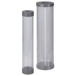 Hayward® CCS Series Calibration Cylinders/Columns