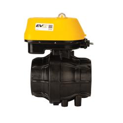 """3"""" Full Port Electric EVX® 12V Valve"""