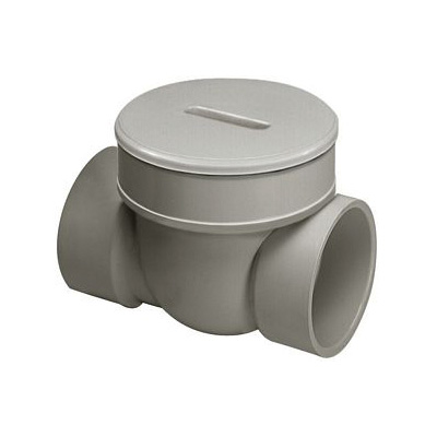PVC Backwater Valves