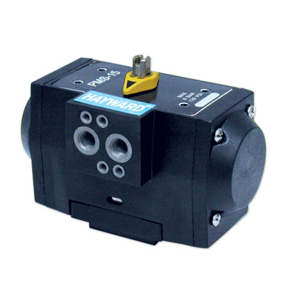 Hayward® PMS Series Pneumatic Actuator