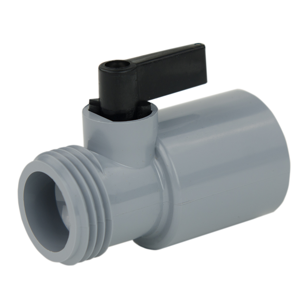 SMC 425 Series PVC Ball Valve