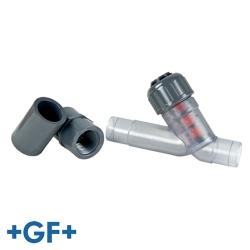 GF Y-Sediment Strainers