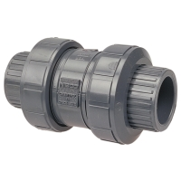 True Union Ball Check Valves