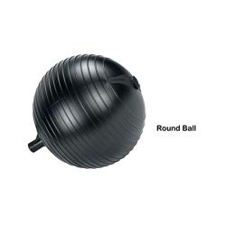 "6"" Round Float Ball"