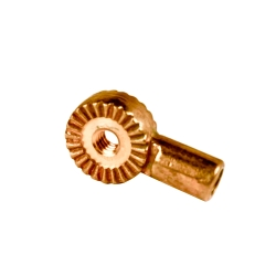 "Short Arm 1/4""-20 SAE for Brass Float Valves"