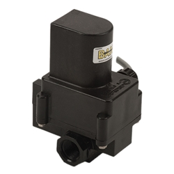"3/8"" Full Port Electric Valve"