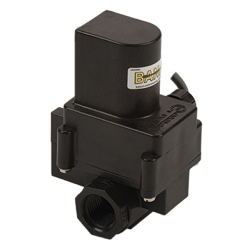 "1/2"" Full Port Electric Valve"