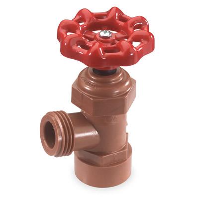 "3/4"" Inlet Boiler Drain FIPT x MGHT"