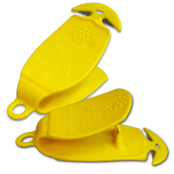 Viper ® Pro Safety Bag Opener