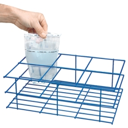 6 Compartment Carrying Rack - 13-3/4