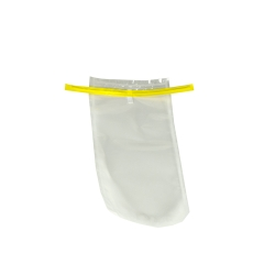 18 oz. Detectable Bag - 4-1/2