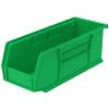 """10-7/8"""" L x 4-1/8"""" W x 4"""" H OD Green Storage Bin"""
