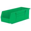 """14-3/4"""" L x 5-1/2"""" W x 5"""" H OD Green Storage Bin"""