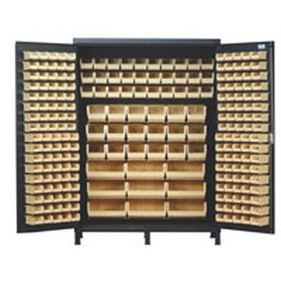 "Quantum® Heavy Duty 60"" Wide Cabinet"