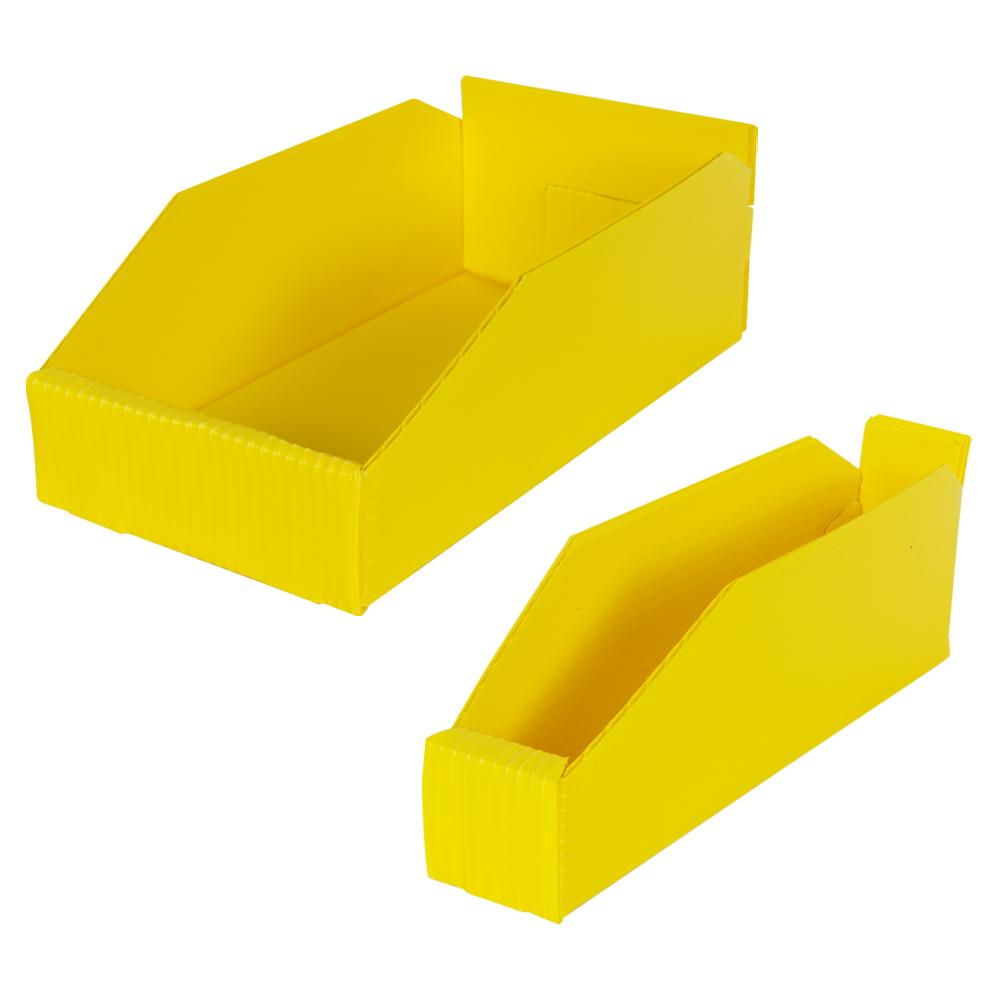 Corrugated Plastic Bins