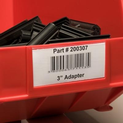 Tri'Ä¢Dex™ Label Holders