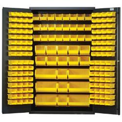 "Quantum® Heavy Duty 48"" Wide Cabinet"