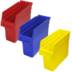 "Quantum®  Store-Max 8"" Shelf Bins-QSB Series"
