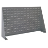 "Free Standing Rack Only, 36""L x 8""W x 20""H"