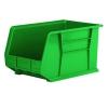 """18""""L x 11""""W x 10""""H OD Green Storage Bin"""