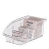 """Akro-Mils® InSight™ Ultra-Clear Bin 7 3/8"""" x 4 1/8"""" x 3 1/4"""""""