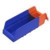 """11.625"""" L x 4.25"""" W x 4"""" Hgt. Akro-Mils® BinTelligence™ Series Indicator™ Bin"""