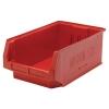 """Red Quantum® Magnum Storage Bin - 19-3/4"""" L x 12-3/8"""" W x 7-7/8"""" Hgt."""