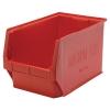 """Red Quantum® Magnum Storage Bin - 19-3/4"""" L x 12-3/8"""" W x 11-7/8"""" Hgt."""