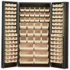 "Ivory Quantum® Heavy Duty 36"" Wide Cabinet"
