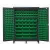 "Green Quantum® Heavy Duty 60"" Wide Cabinet"