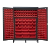 """Red Quantum® Heavy Duty 60"""" Wide Cabinet"""