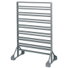 "Stationary Rack 36""L x 20""W x 53""H"