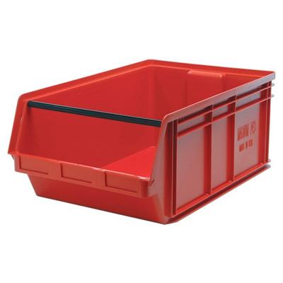 """Red Quantum® Magnum Storage Bin - 29"""" L x 18-3/8"""" W x 11-7/8"""" Hgt."""