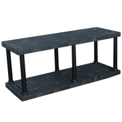 2 Level Dura-Shelf ® 24
