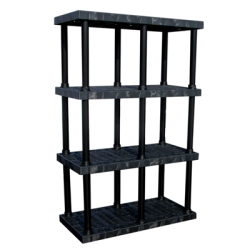 4 Level Dura-Shelf ® 24