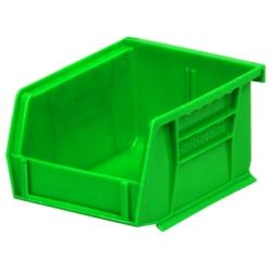 """5-3/8""""L x 4-1/8""""W x 3""""H OD Green Storage Bin"""