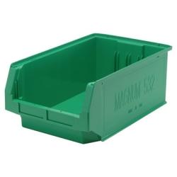 """Green Quantum® Magnum Storage Bin - 19-3/4"""" L x 12-3/8"""" W x 7-7/8"""" Hgt."""