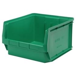 """Green Quantum® Magnum Storage Bin - 19-3/4"""" L x 18-3/8"""" W x 11-7/8"""" Hgt."""