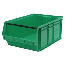 """Green Quantum® Magnum Storage Bin - 29"""" L x 18-3/8"""" W x 11-7/8"""" Hgt."""