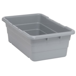 Gray Quantum ® Cross Stack Tub