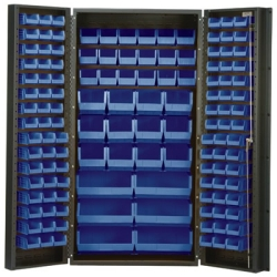 "Blue Quantum® Heavy Duty 36"" Wide Cabinet"