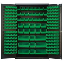 "Green Quantum® Heavy Duty 48"" Wide Cabinet"