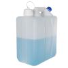 3-1/2 Gallon/13 Liter Nalgene™ HDPE Jerrican