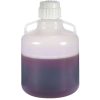 2.5 Gallon/10 Liter Nalgene™ Autoclavable PP Carboy with Handles