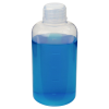 250mL Chemware® PFA Graduated Narrow Mouth Bottle with Cap